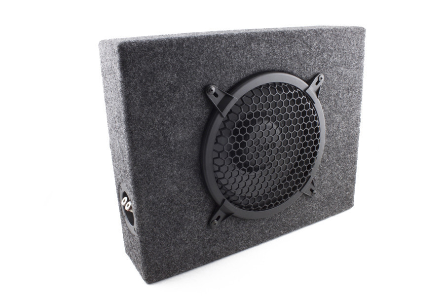 Retrosound 8 Ultra Thin Subwoofer With Enclosure 500