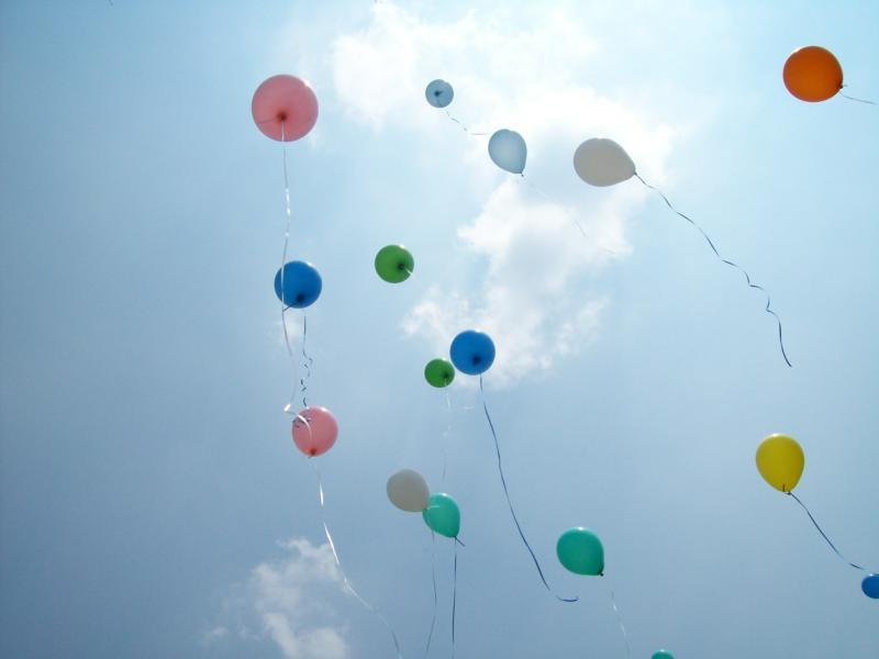 Magic Balloons and Building Influence as a Leader - Matt Tenney