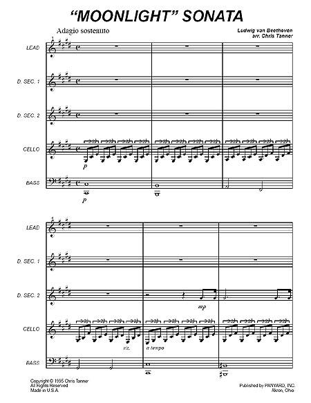 Sheet Music \