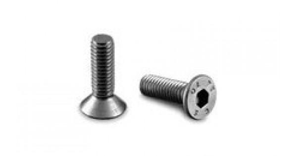 Socket Countersunk Screws