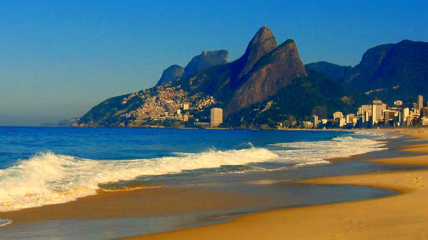 Travel Agency Wallpaper Hd Rio De Janeiro 3 Days 2 Nights