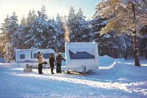 Hobby Nuovi concessionari Camper e Caravan in Italia
