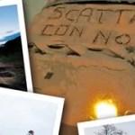 """Inizia il concorso fotografico Eberspaecher: """"Scatta con noi – Fotografa il tuo inverno in camper e riscaldalo con Eberspächer"""""""