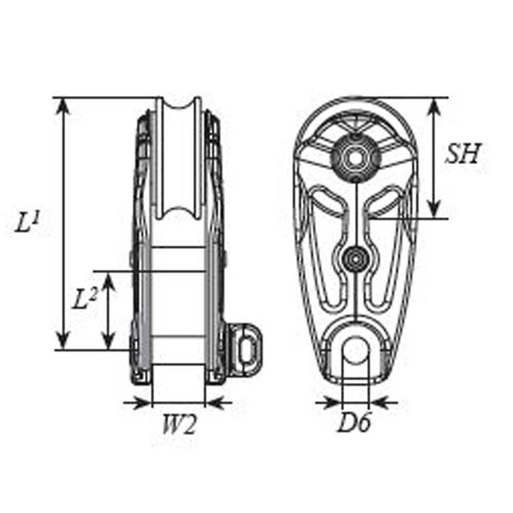 cockpit hardware