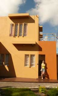 Bright appartments in Pereybere