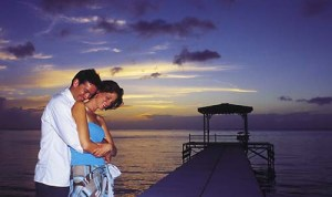 Some hotels for a romantic stay in Mauritius