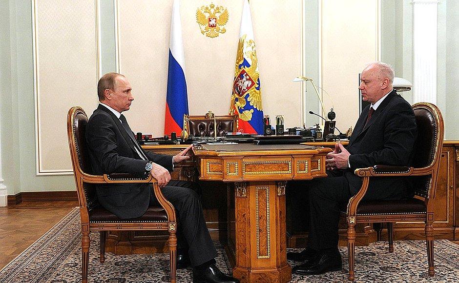 Putin spinto alla guerra. Dalla NATO e ora, dai suoi.