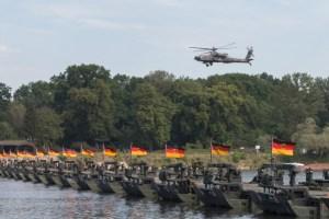 tedeschi in Polonia