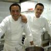 Sergio e Javier Torres Martinez Restaurante Eñe