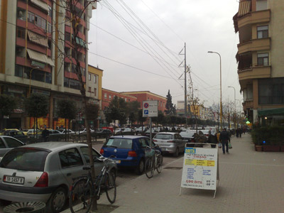 Impressioni albanesi