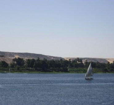 Nubia and Nile