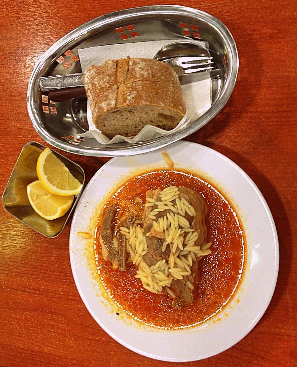 #Greece #Greekfood #travelblog #maverickbird