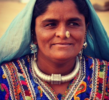Glimpses of Kutch