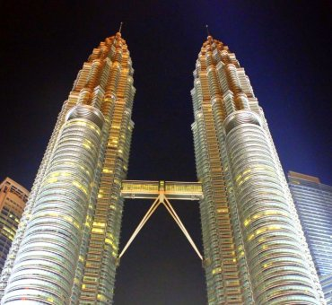 30 pictures that will make you want to visit Kuala Lumpur