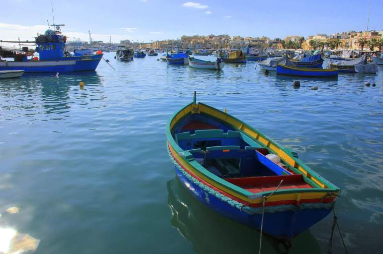 Why you should visit Malta?