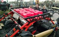 Can Am Maverick X3 Max Roof Rack - 12.300 About Roof