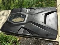Can Am Commander Max & Maverick Max 2014 and Newer Sport ...