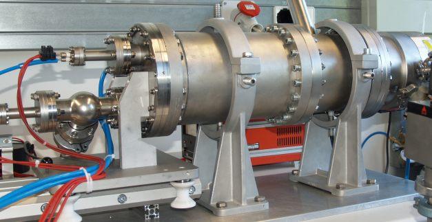 Probenbehandlung Fg Materialanalytik Technische