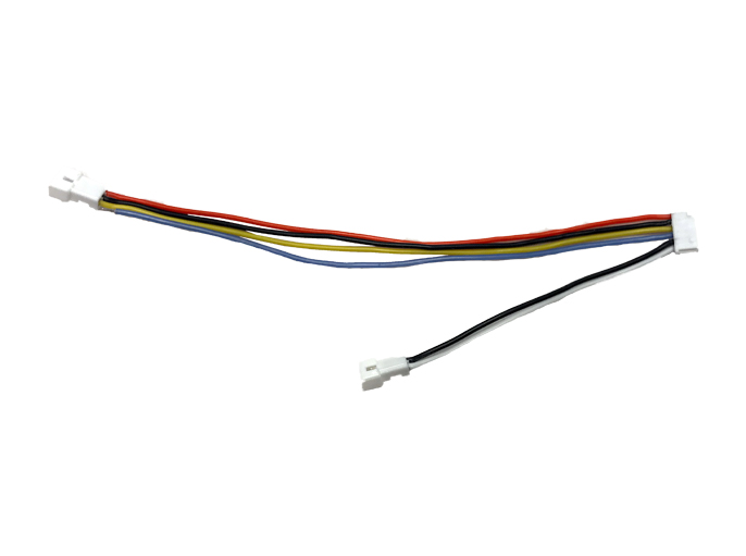 Runcam 6-Pin replacement wire harness for micro cameras - Ma