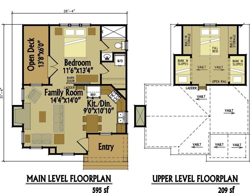 Luxury empty nester house plans house design plans for Small empty nester home plans