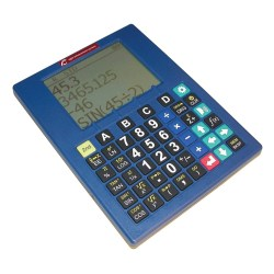 Considerable 0000423 Low Vision Talking Scientific Calculator Speech Output Blue Led Light Level Calculator Light Level Calculator Destiny 2