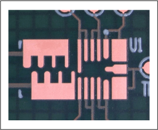 Smt Assembly And Pcb Design Guidelines For Maxims Flip
