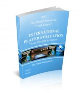International Player Evaluation by Frank Giampaolo