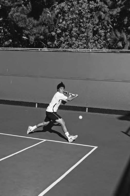 Maximizing Tennis Potential via LiveHappyLivePretty.com