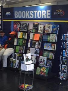 usopen 2017 book store