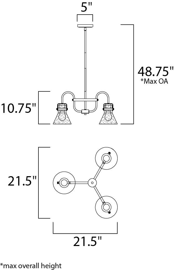 incandescent light bulb schematic