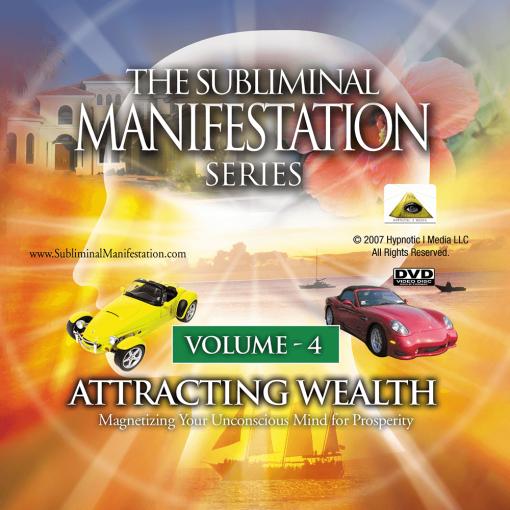 Subliminal Manifestation Attracting Wealth