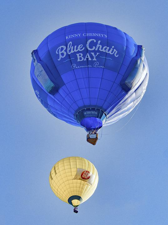 Free photo Balloon Flying Floating Hot Air Balloons Sky - Max Pixel