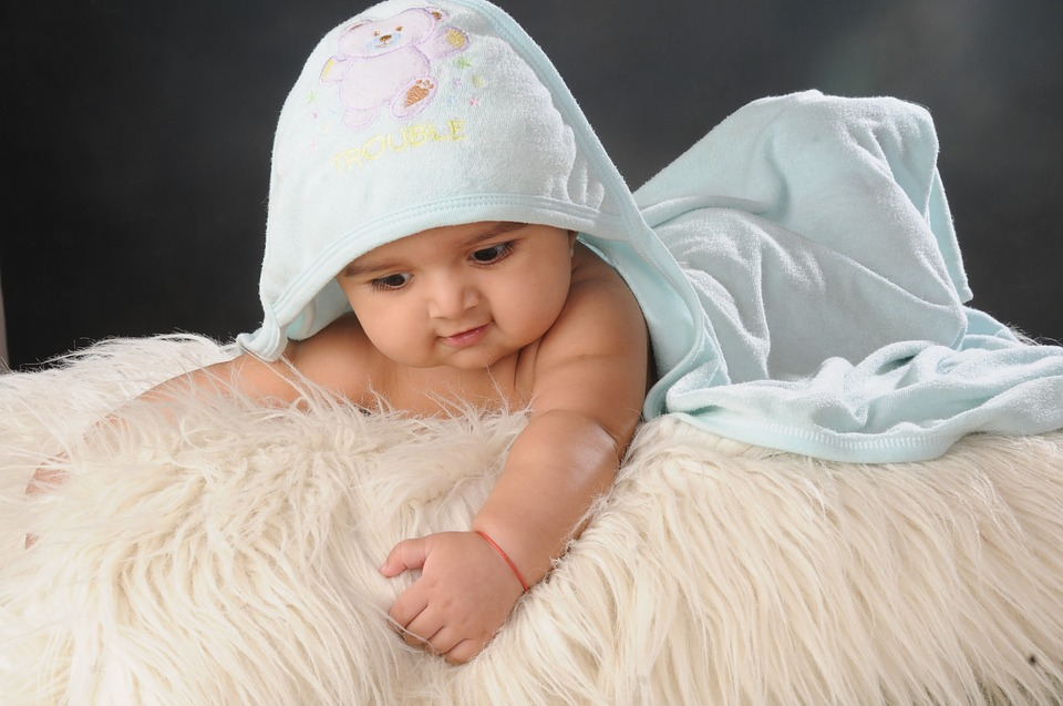 Free photo Cute Baby Happy Smile Boy Baby - Max Pixel