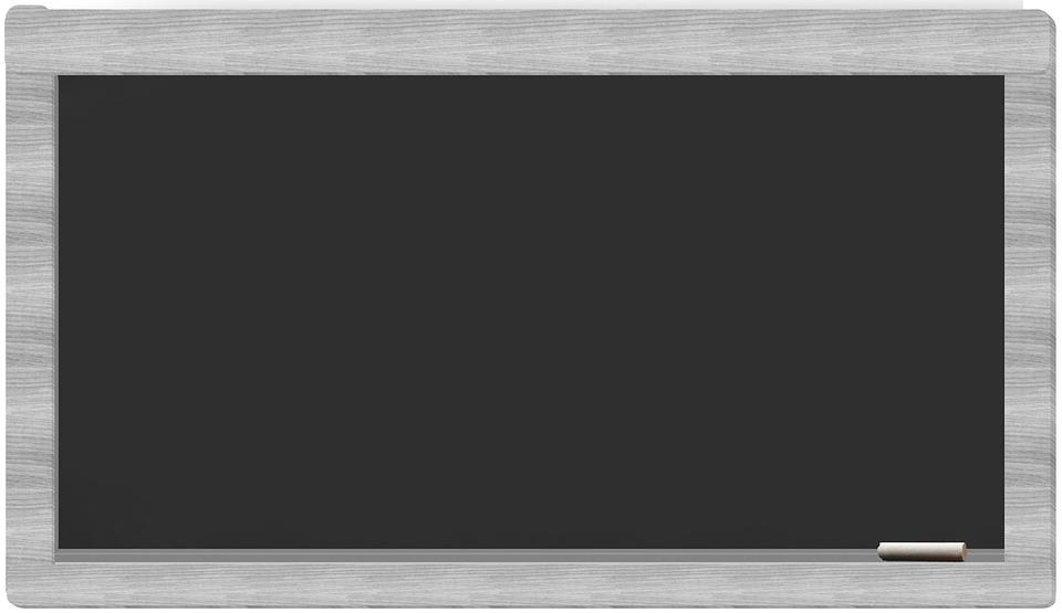 Black And White Flower Wallpaper Free Photo Frame Chalkboard Chalk Slate School Blackboard