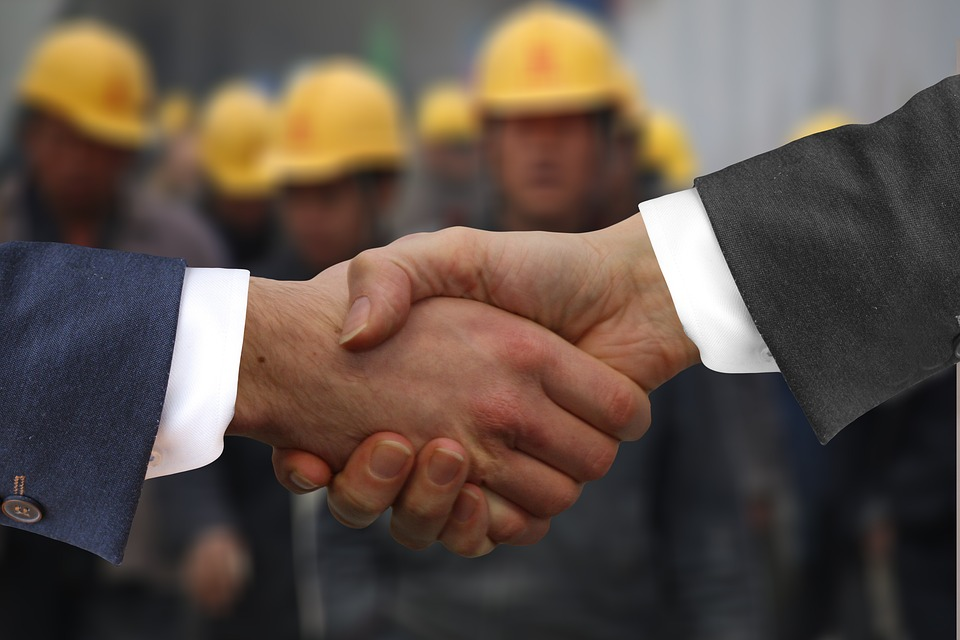 Black And White And Red Wallpaper Free Photo Hands Workers Handshake Shaking Hands Employee