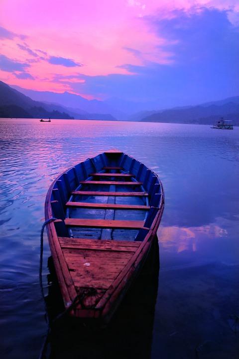 Free photo Nepal Reflection Sky Beauty Of Nepal Beauty Lake - Max Pixel