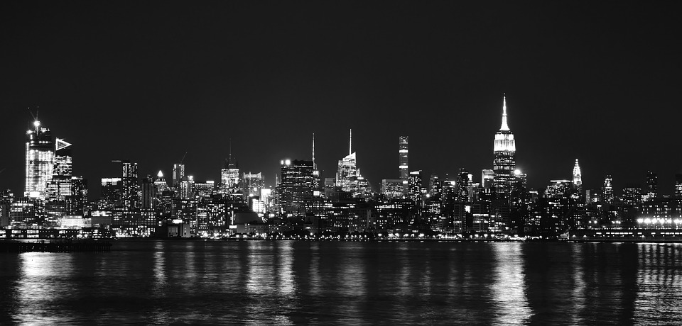 Www Hd Wallpaper Com Nature Free Photo New York City Skyline New York New York City