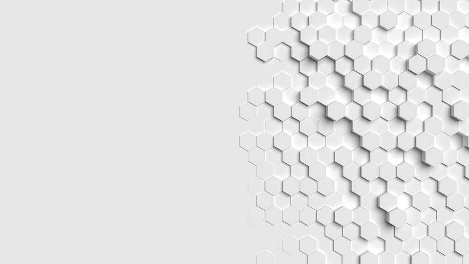 3d All Wallpaper Free Download Free Photo Shape Grid Hexagon Modern Hexagonal Hex Pattern