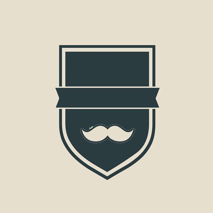 Free photo Shield Image Retro Logo Hipster Logo Logo Template - Max