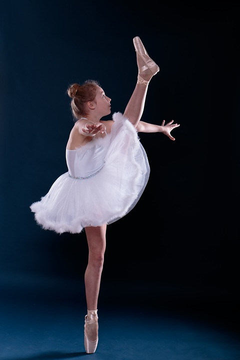 Boy Girl Wallpaper Images Free Photo Teen Ballet Teenager Dancing Child Ballerina