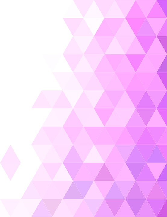 Free photo Tile Pink Design Mosaic Triangle Background - Max Pixel