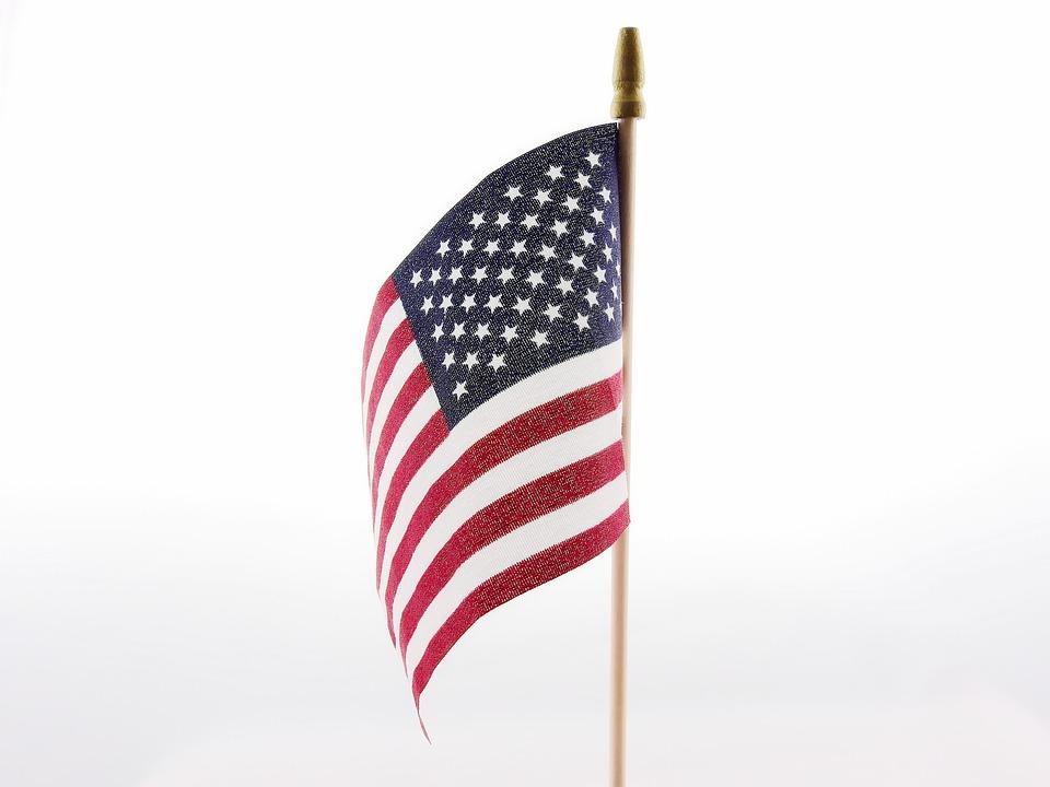 Free photo United State Background America Flag Usa Wallpaper - Max - America Flag Background