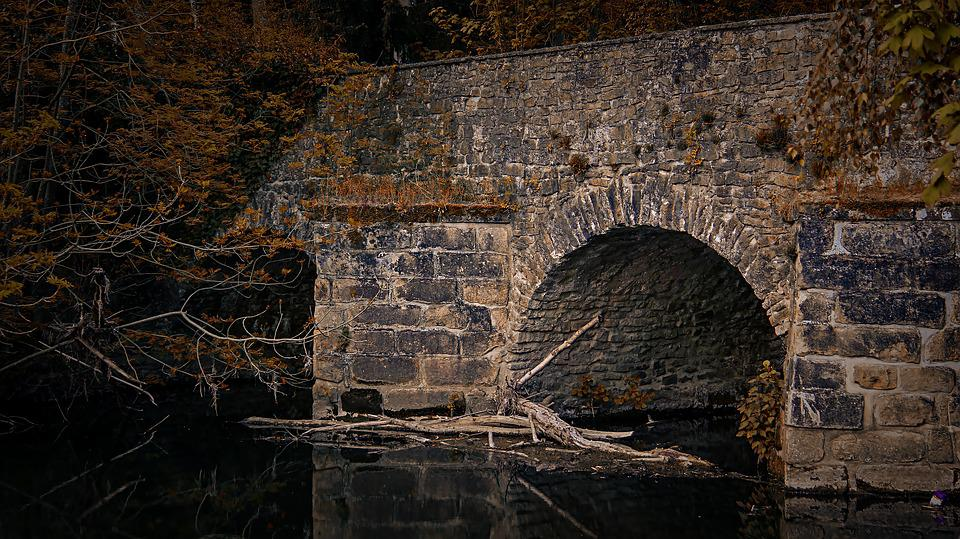 Free photo Water Stone Masonry River Bridge Stone Bridge - Max Pixel
