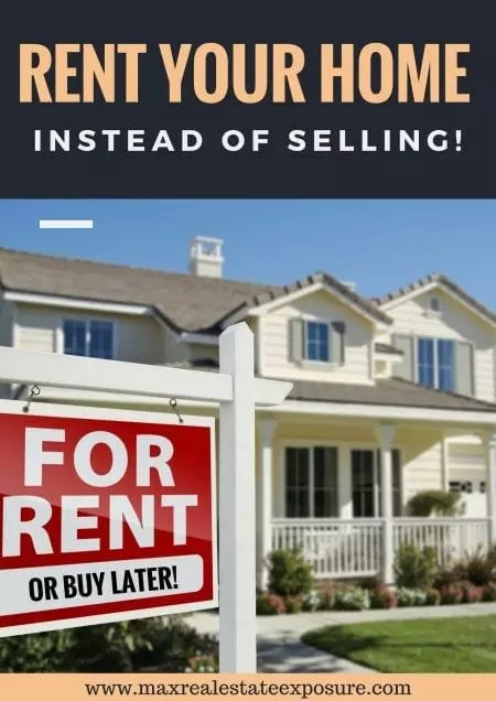 8 Options When Your Home Isn\u0027t Selling