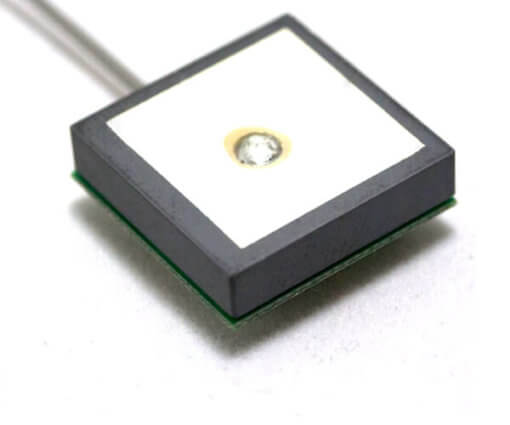 GPS 18mm - Active Microstrip Antenna