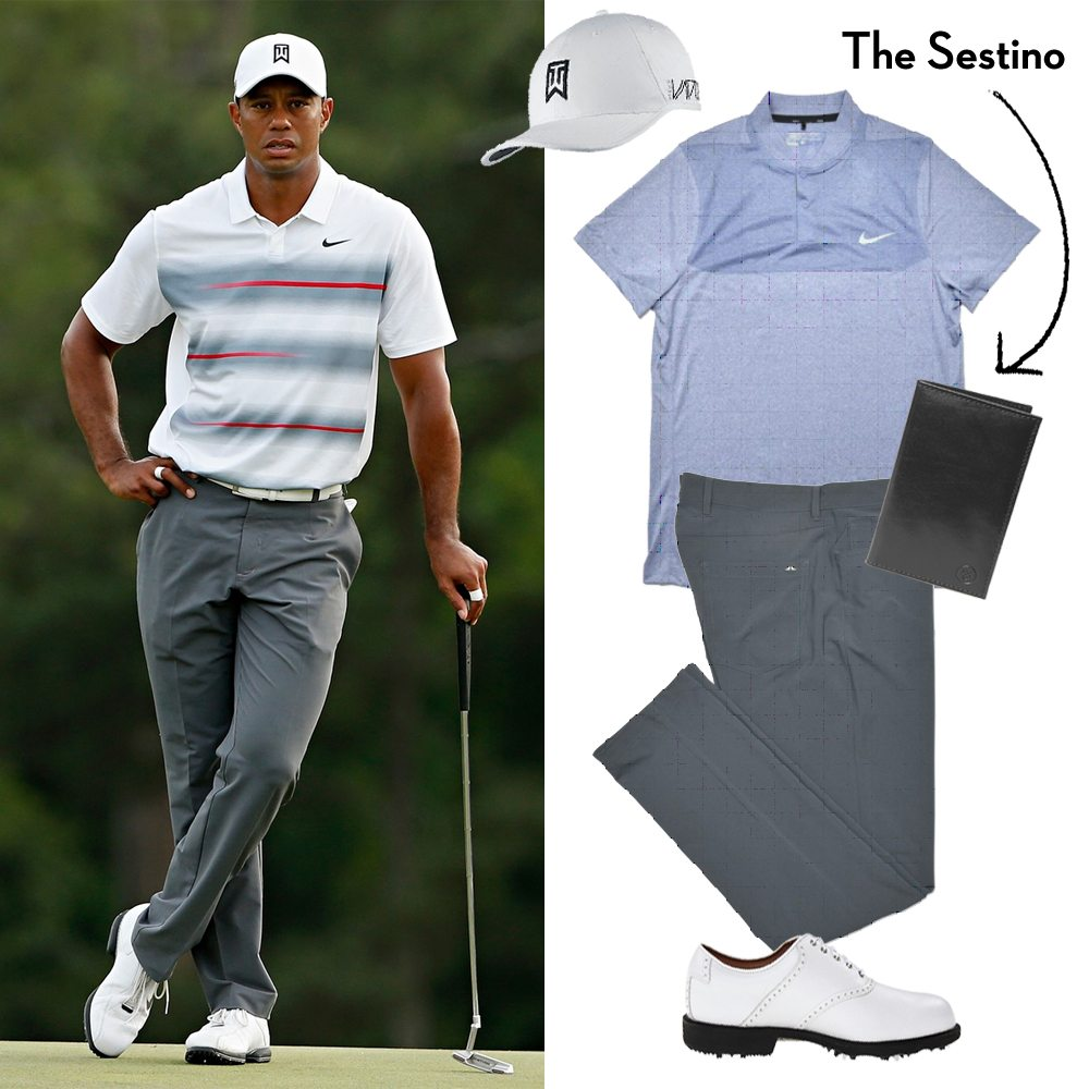 Golf Attire For Men How To Dress Like A Pro Golfer