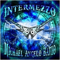 "Michael Angelo Batio ""Intermezzo"", 2013."