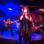 HELLION performs at Lucky Strike Ultimate Jam Night