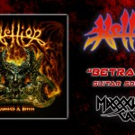"Hellion ""Betrayer"" Solo, Play-through and Break Down"