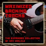 New 40 Track Backing Track Collection Released!